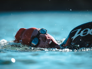 How can you become a smoother swimmer?