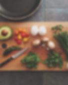 Talleres cocina mayores centro de día
