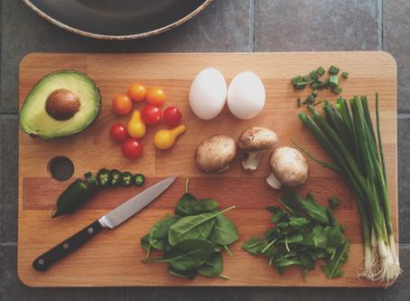 Why Eating Vegan Isn't Always Best