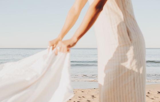 Sous les chauds rayons - Des soins de beauté pour les jours les plus chauds et brillants