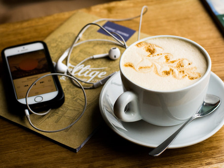 Top 10 Podcasts for Entrepreneurs