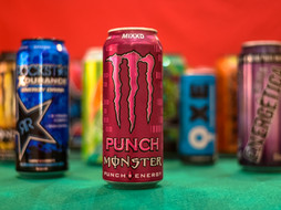 Part II: Are Energy Drinks Risky for Athletes?