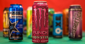 Why Energy Drinks and Athletes Don't Mix
