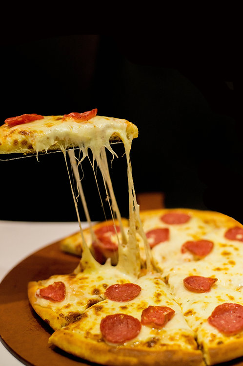 Additional Pizza