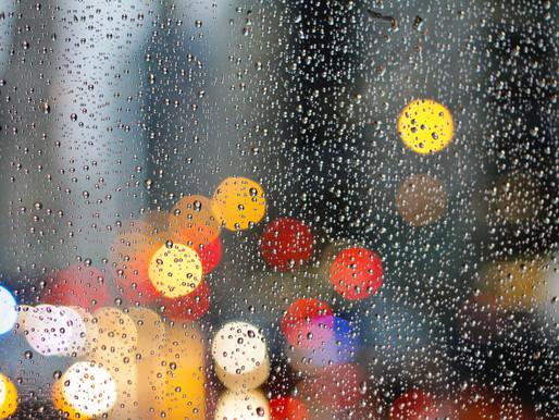 Advertencia de lluvias emitida para Toronto y para el GTA