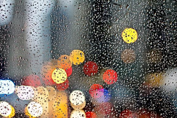 WEERBERICHT: Zacht voor de tijd van het jaar
