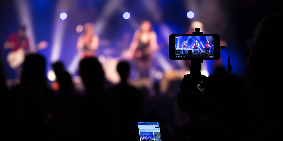 Sunday Morning Live Streaming of Service