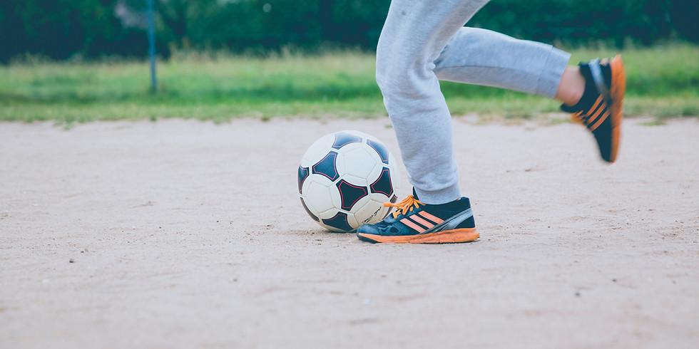 Training/Intern. Spiel am Donnerstag 29.07.2021