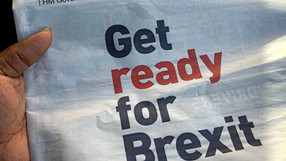 What Will the New Brexit Deal Mean for the Legal Profession?