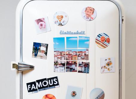 Refrigerator Lessons