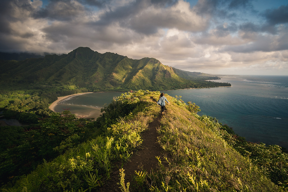 The Wisdom of Liliuokalani - Literary Piece