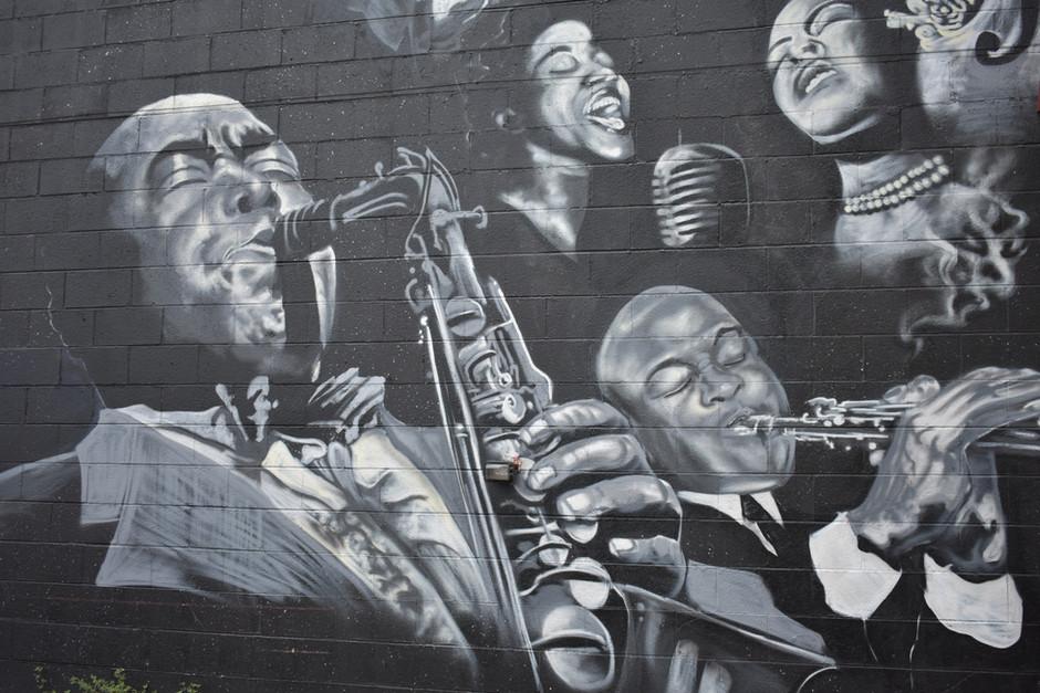 Coltrane and Miles