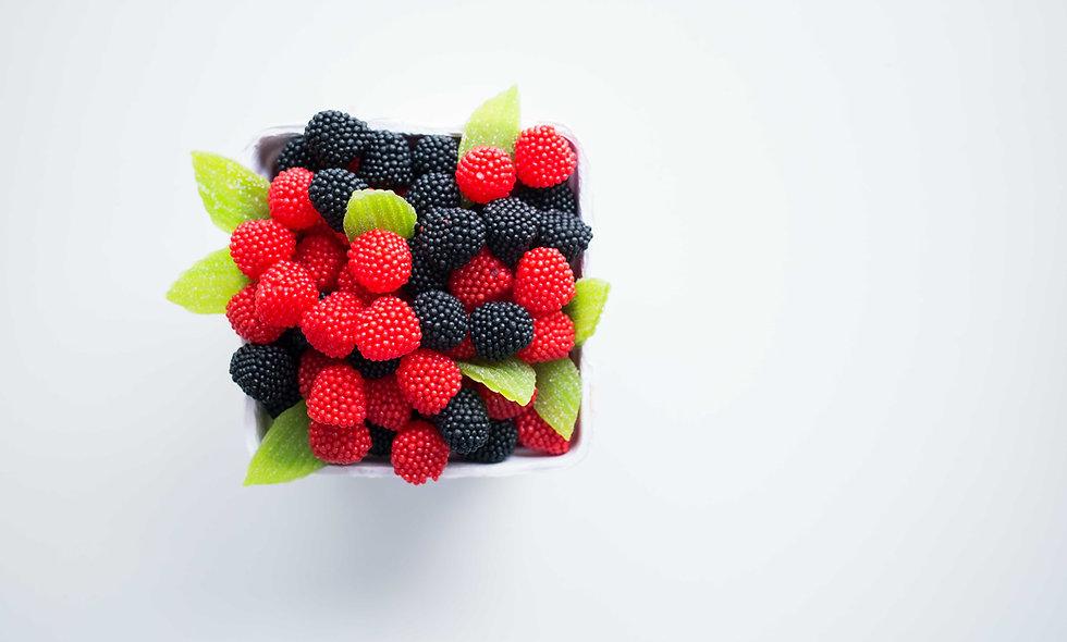 Berry & Bright