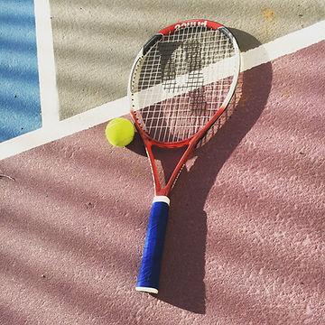 Tennis Collioure