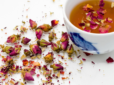Tea and its benefits for mental health