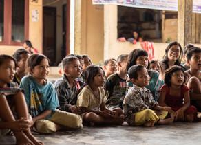Kids Rights Index 2020: pubblicato il rapporto sui diritti dei bambini