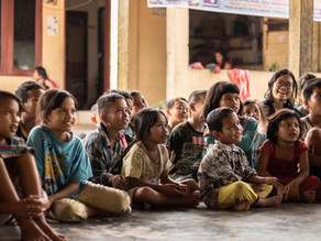 Global Education Monitoring Report October 2020