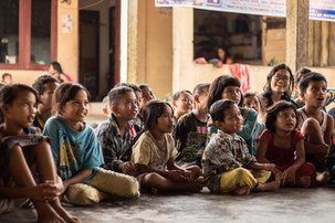 Early Childhood Development in Indonesia