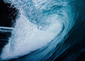Prophetic Dream: A Terrible Storm or Tsunami