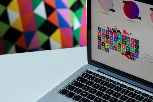 Skema Junior Graphic Designer