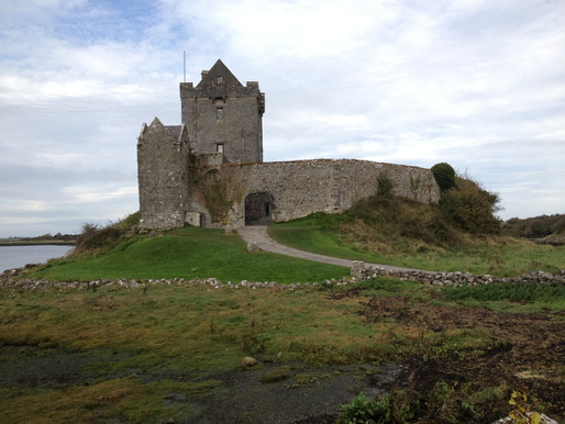 Family Fun and Adventure on the Emerald Isle