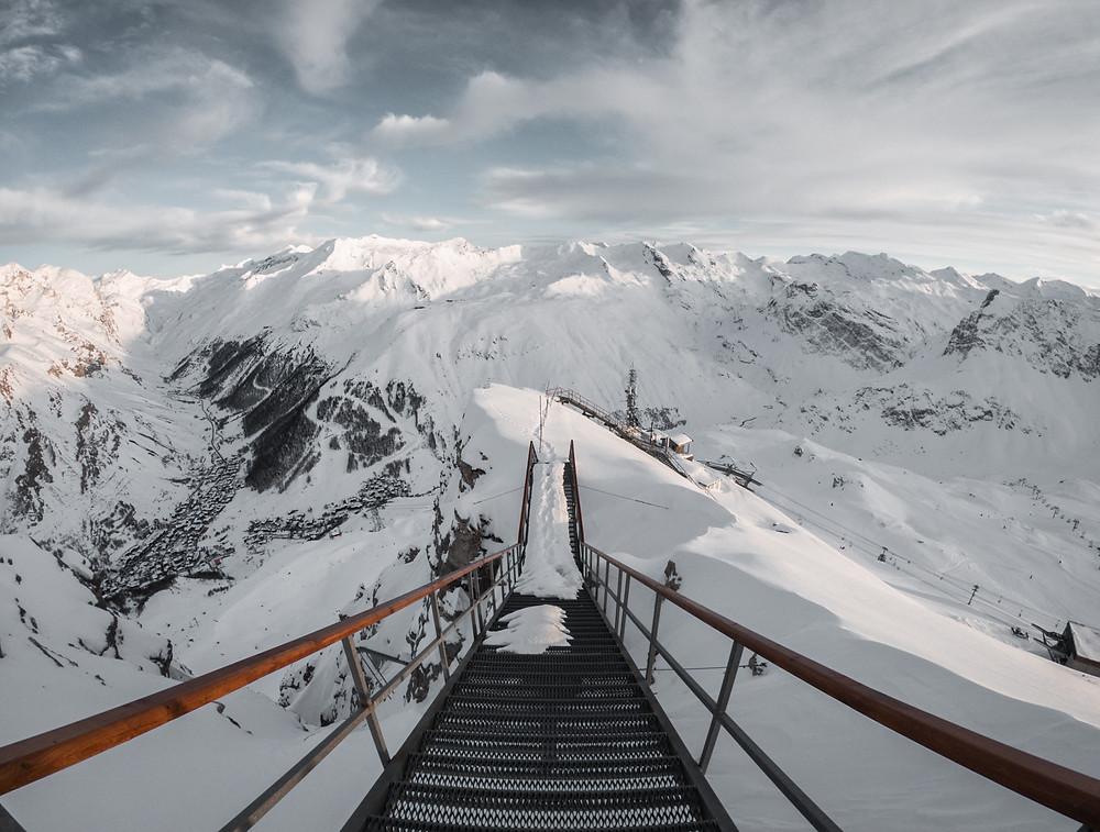 Située au nord du Monténégro, Kolasin est une petite station de ski familiale offrant un magnifique panorama sur le massif de Bjelasica.