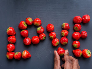 Speak GOOD fruit...