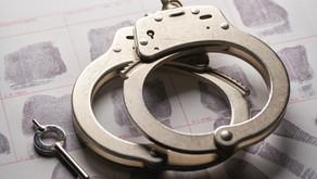 Serial rapist sentenced to three life terms.