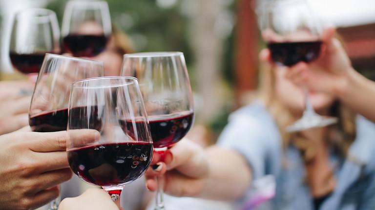 Wine Enjoyment Class & Tasting