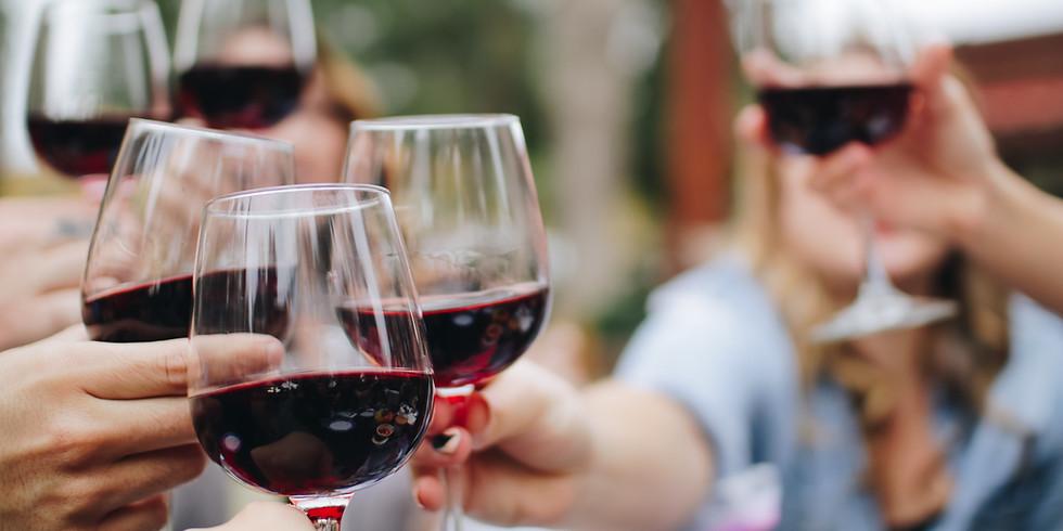 Wine a little - Laugh A Lot