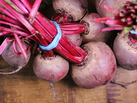 Lower Your Blood Pressure With These 13 Foods