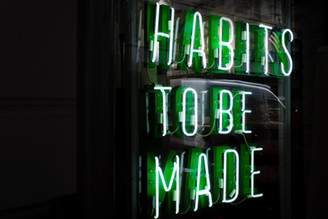 Creating 'Habititis'