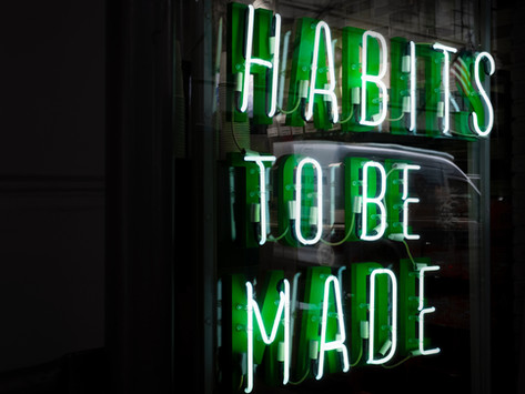 WHAT SHOULD YOU BE DOING TO EMBRACE NEW CONSUMER HABITS?
