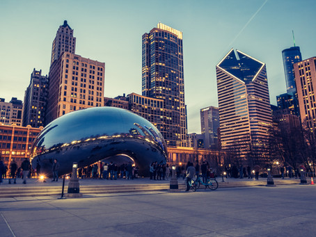 City Guide: Chicago, Marvel at the American Midwest