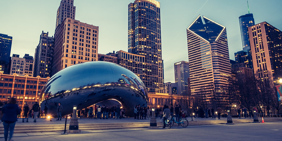 Chicago, Illinois: Foundational EMDR Therapy Training