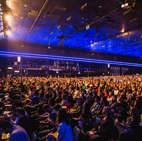 Crowdsourcing, aprovecha el poder de tu audiencia