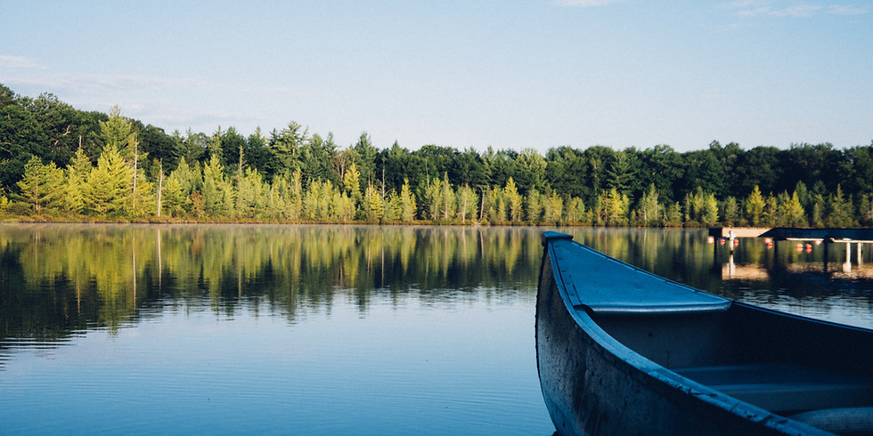WEBINAR - A Lake lovers role in protecting water