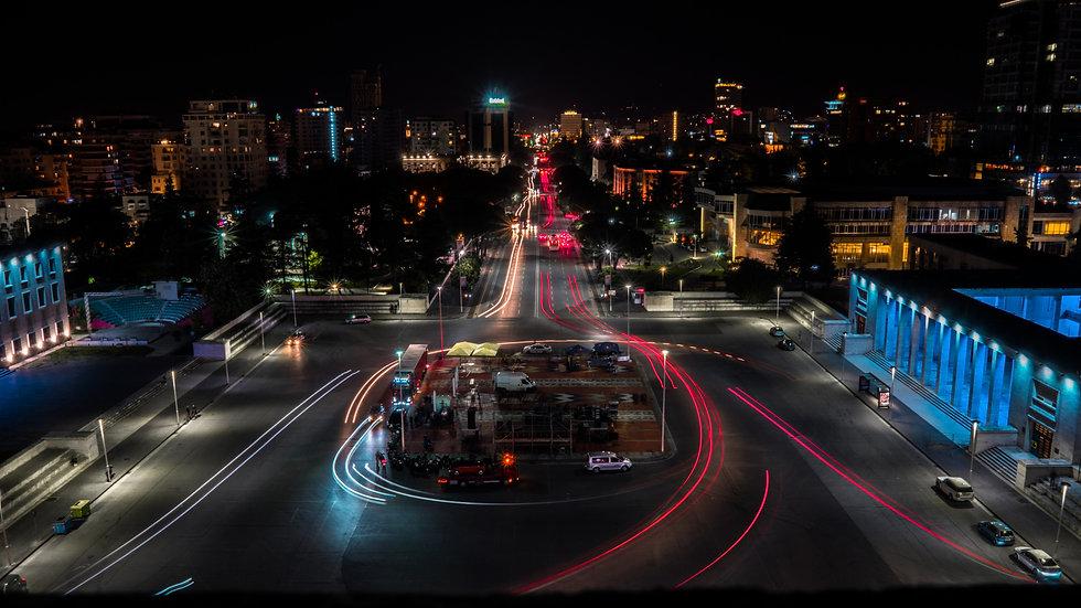 EJ Concierge Ride Private Car Service Tirana