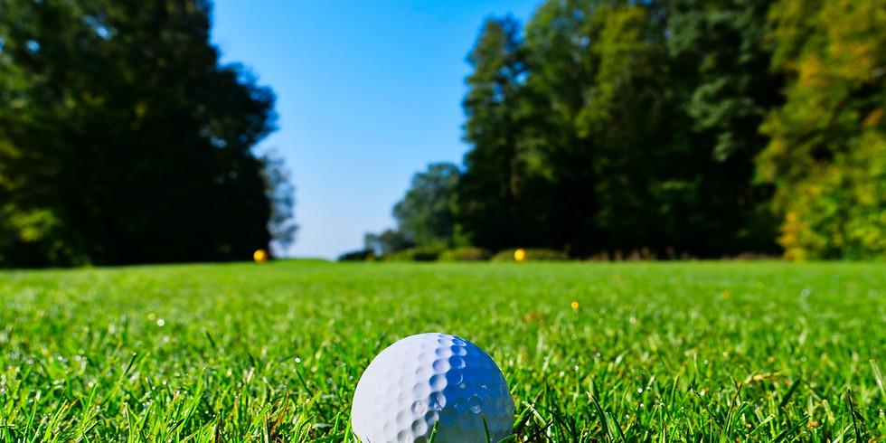 22nd Annual Golf Tournament (1)