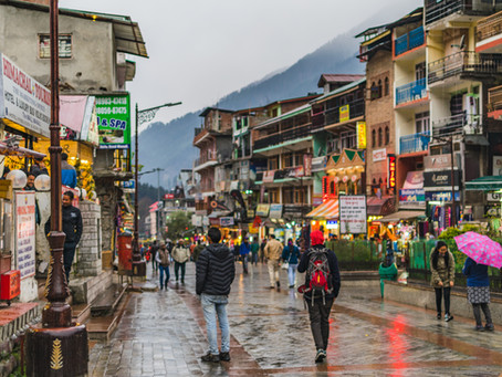 BEST TIME TO VISIT MANALI
