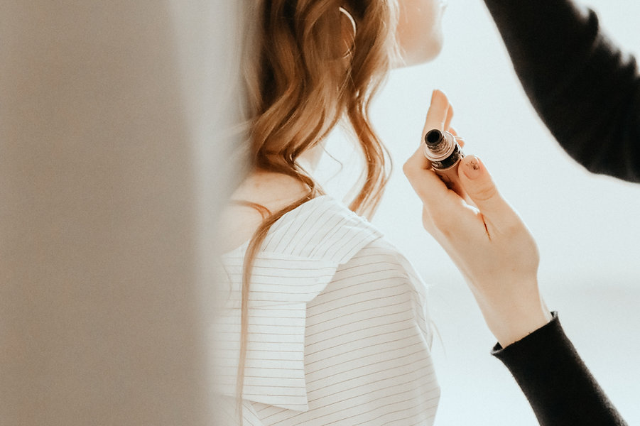 Makeup artist singapore