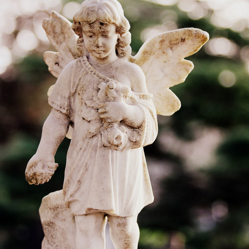מלאך שומר