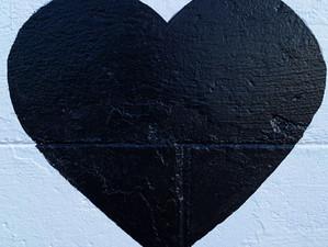 Non c'è cosa più brutta dell'aridità del cuore