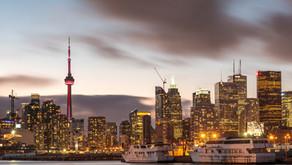 Lien transatlantique : Bonjour Bâle, c'est Toronto