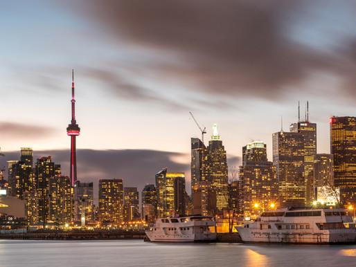Toronto ocupa el cuarto lugar entre los mejores mercados norteamericanos para el talento tecnológico