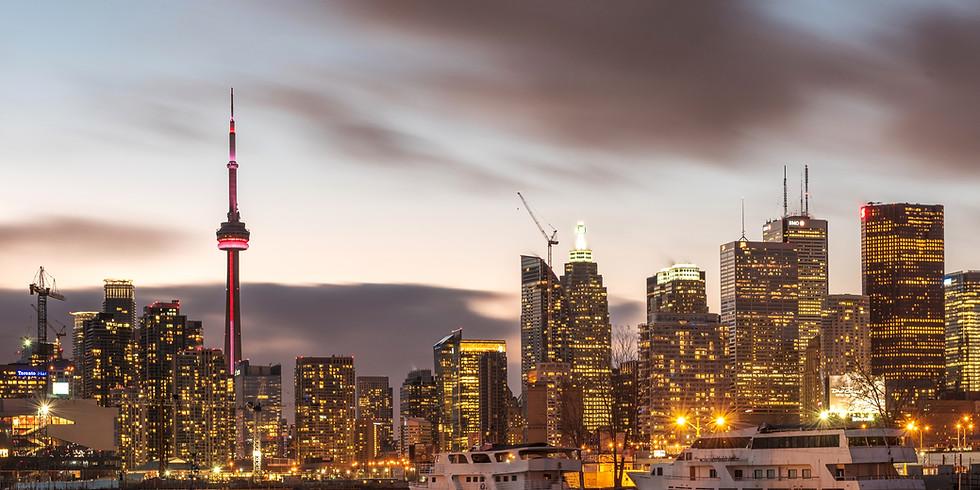 ポスト・スマートシティ:新しい都市モデルの模索【英語で学ぶ大人の社会科】第25回 4/25(日)20時@オンライン