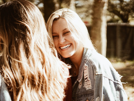 How to let go of your teen with grace