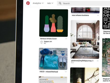 6 Reasons Why you shouldn't Use Pinterest for your Business