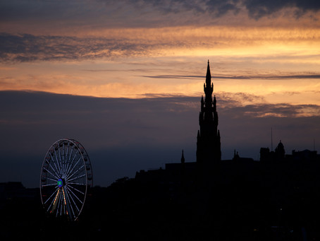 [SCADUTA] Edimburgo: Volo+Hotel (4.5/5 TripAdvisor) da soli 100€