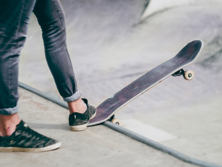 MORE-PLAY: SKATEPARK PROJECT